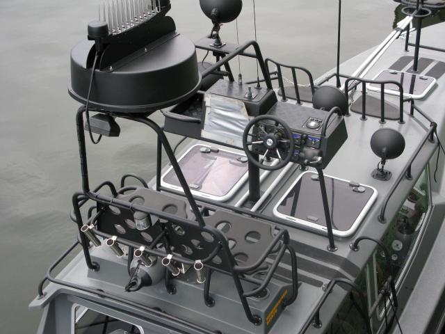 Hummerfish Boats